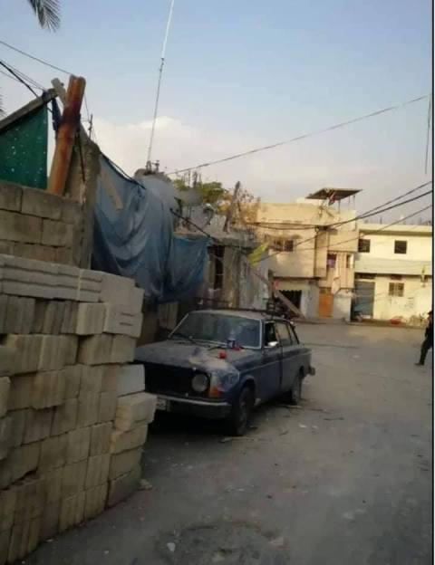 المية ومية: أنصار الله ترسم حدودها بالنار
