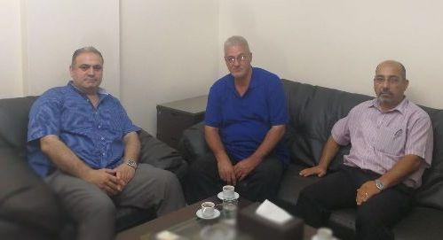 الجبهة الشعبية لتحرير فلسطين تلتقي حركة حماس وتبحثان الأوضاع الأمنية في مخيم عين الحلوة