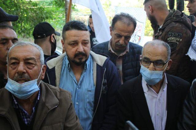 حركة فتح في منطقة صيدا وفصائل منظمة التحرير يحيون يوم الشهيد