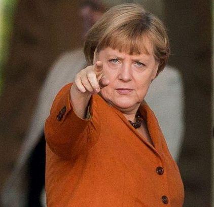لو كان إضراب المعلمين الفلسطينيين في ألمانيا... كيف ستتصرف أنجيلا ميركل! نصار إبراهيم