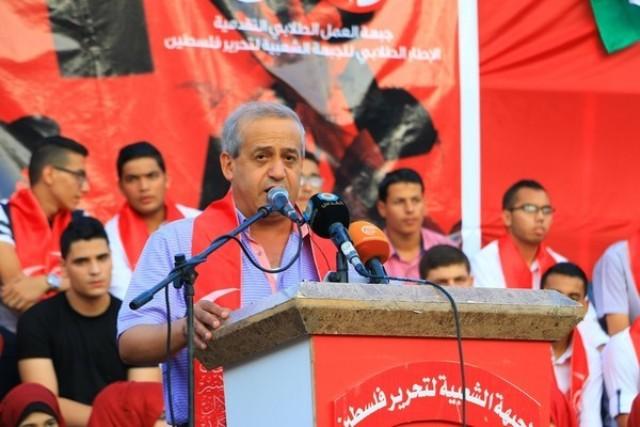 مزهر: العدوان على غزة هدفه وقف مسيرات العودة وكل أشكال المقاومة الشعبية
