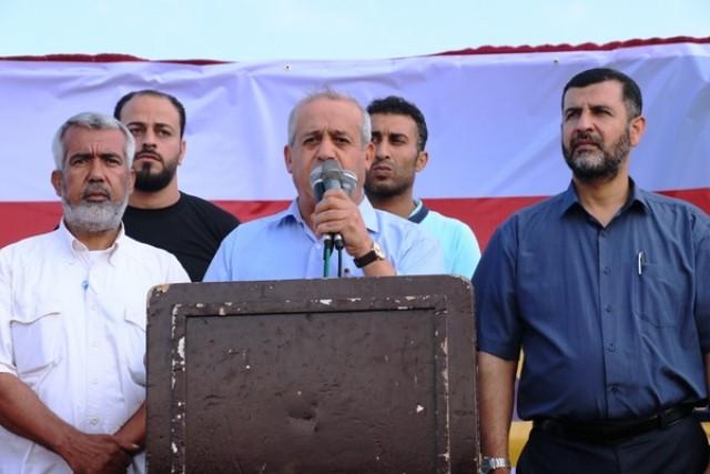 مزهر: كل محاولات العدو لإفشال وحدة شعبنا فشلت أمام صخرة صمود شعبنا وتشبثه بأرضه