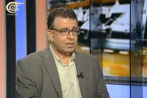 مروان عبدالعال ضيف برنامج آخر طبعة على قناة الميادين الفضائية