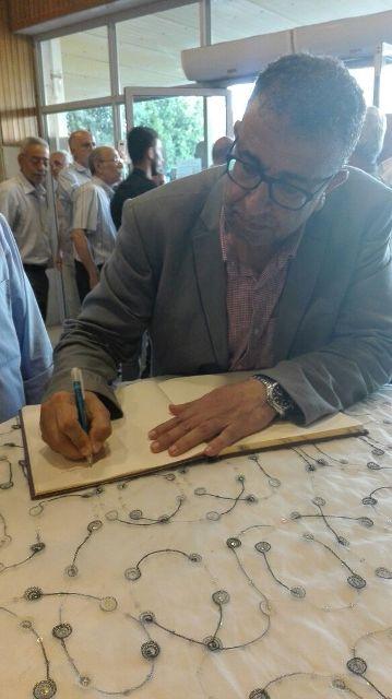 الجبهة الشعبية لتحرير فلسطين تعزي برحيل النائب السابق المناضل  الدكتور عبد المجيد الرافعي.