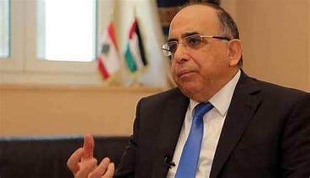 رئيس لجنة الحوار اللبناني الفلسطيني: لا يمكن اسقاط صفة اللاجئ عن اللاجئ الفلسطيني