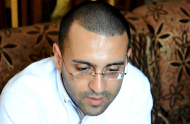 محمد المعوش: الرأسمالية العالمية أنتجت معاناة على مستوى المجتمع بأكمله