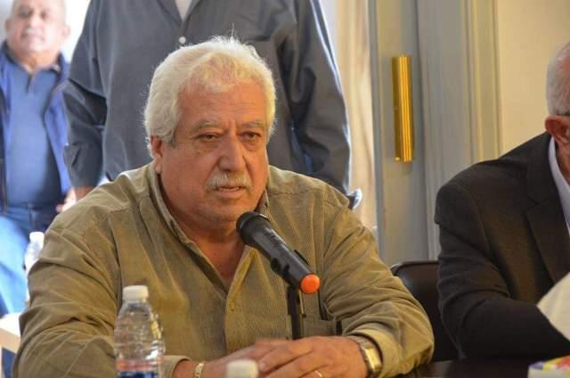 الشعبية في لبنان تنعى القيادي في التنظيم الشعبي الناصري محمد ضاهر