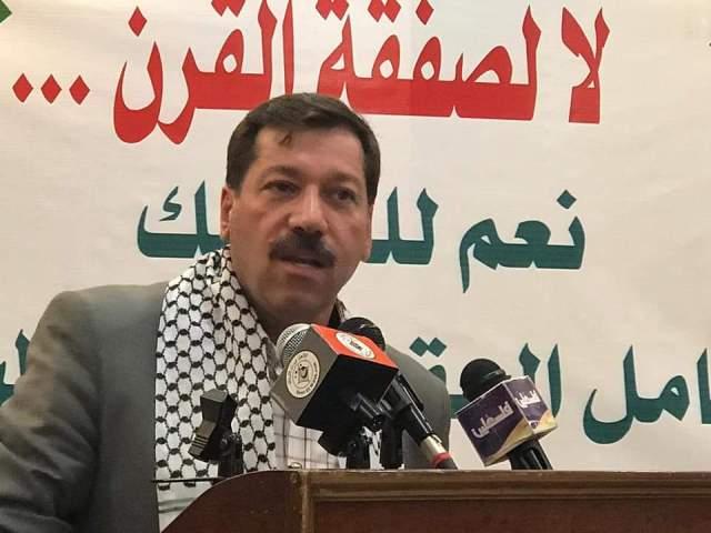 المحامي عبد الناصر المصري: يجب أن ينظر للوجود الفلسطيني في لبنان على أنه وجود لإخوة وأشقاء