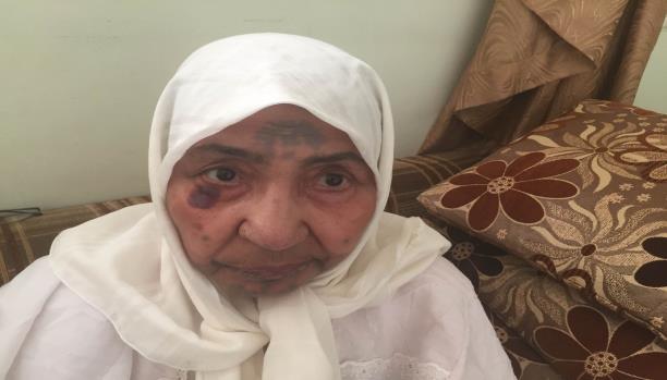 مريم موسى التي عاشت بين أشجار الزيتون في لبنان