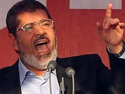 رسالة إلى د. محمد مرسي لا تكرر مع سورية خطيئة مبارك مع العراق