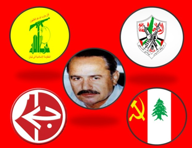 الجبهة الشعبية في صور تحيي ذكرى استشهاد أمينها العام أبو علي مصطفى