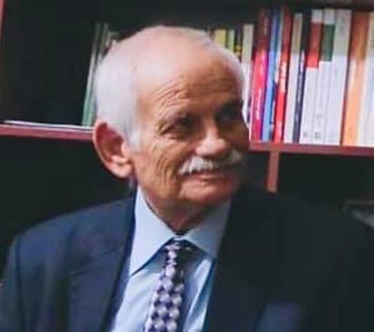 كمال النّمري ... وداعاً / مروان عبد العال