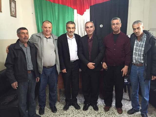 الشعبية وحزب الله : المطلوب حشد كل الطاقات لدعم انتفاضة الأسرى في سجون الاحتلال