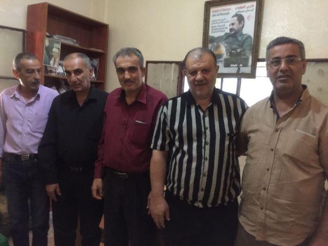 حزب الله والجبهه الشعبية:  عملية  بركان  البطولية تؤكد قدرة المقاومة على تخطي إجراءات الأمن الصهيونية