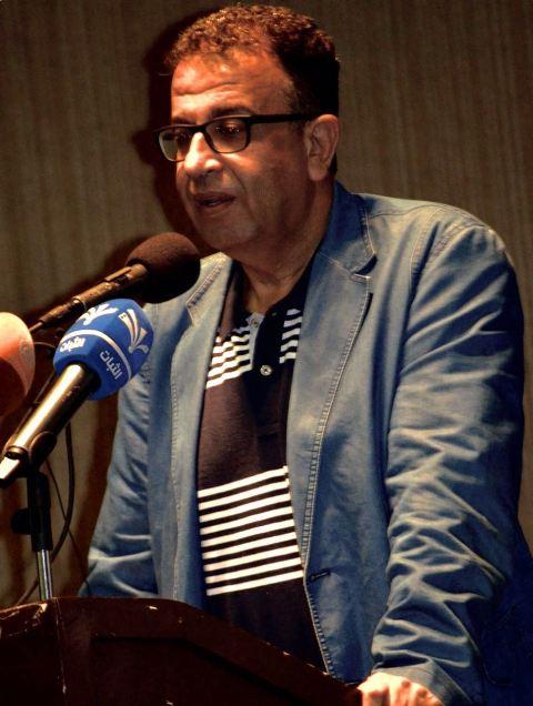 مروان عبدالعال : حنظلة لا يزال ساري المفعول حتى العودة !