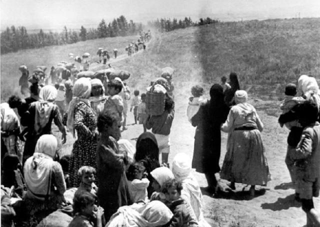 وتبقى فلسطين القضيّة -انتصار الدّنّان