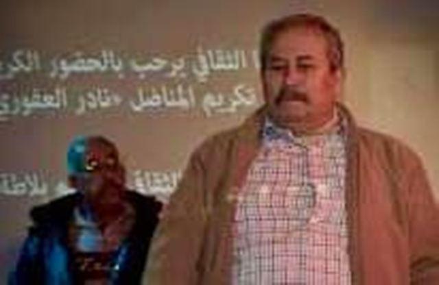 سيزييف الفلسطيني ... وأخيراً قرر أن يستريح/ مروان عبد العال