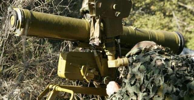 نصرالله: نفتخر بأننا أرسلنا صواريخ الكورنيت للمقاومة في قطاع غزة