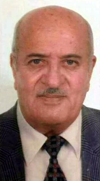 هامات فلسطين لا تتهاوى .. وداعا أبو خالد