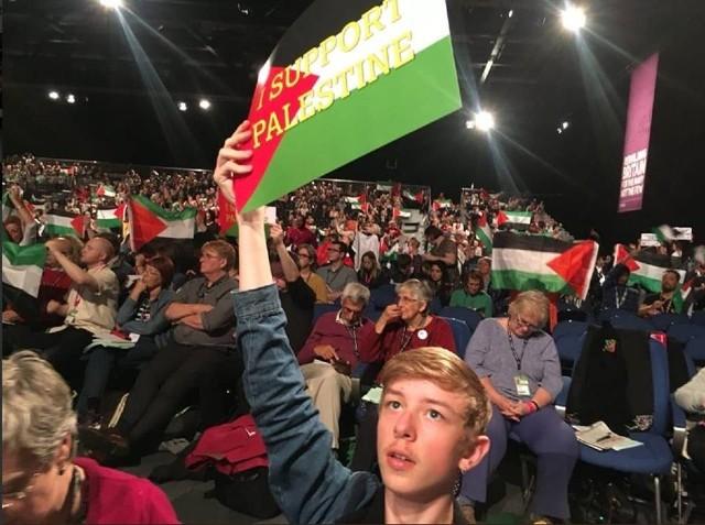 فلسطينيو بريطانيا يتخوفون من انكماش مساحة حرية التعبير داخل حزب العمّال