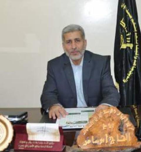 برقية عضو قيادة الساحة اللبنانية في حركة الجهاد الاسلامي بمناسبة ذكرى انطلاقة الجبهة الشعبية 53