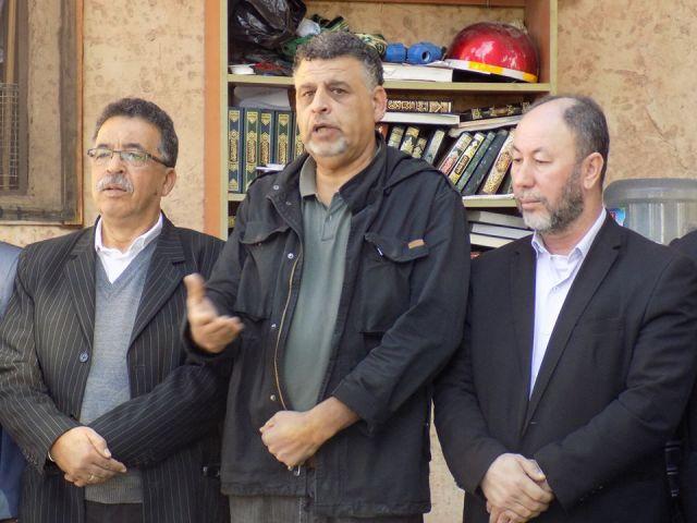 نضال عبد العال: يجب إلغاء أوسلو وكل إفرازاته التي أضرت بقضيتنا ومقاومتنا على مدى خمسة وعشرين عامًا مضت