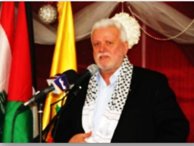 منظمة التحرير الفلسطينية في لبنان تحي الذكرى الـ 72 للنكبة بمهرجان سياسي افتراضي