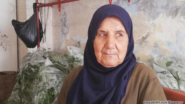 فاطمة عبد السلام: متى تنتهي قصة اللجوء المر؟