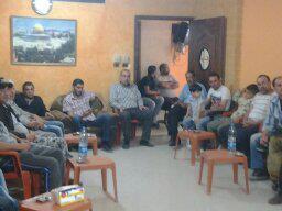 الجبهة الشعبية تحيي يوم العمال في مخيم عين الحلوة
