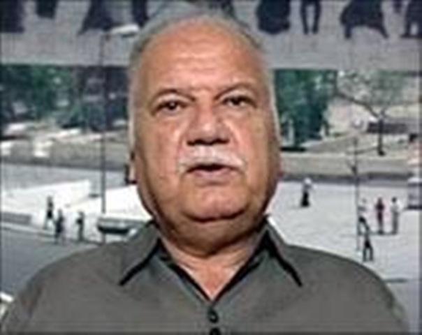 الموت يغيب القامة الوطنية والقومية والمفكر العراقي الدكتور وميض نظمي