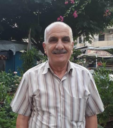 الثقافة الفلسطينية- *عمر الر اشد