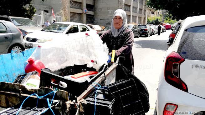 أم محمد موسى: ارأفوا بالفقراء
