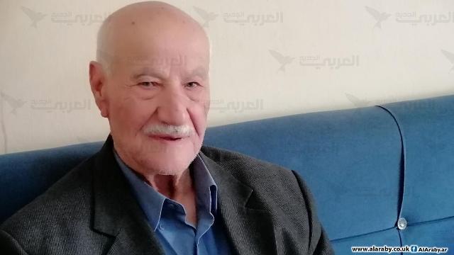 اللاجئ الفلسطيني فؤاد يوسف: سُجنت أكثر من 15 مرة