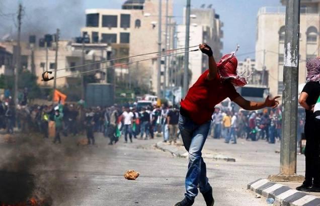 الشباب الفلسطيني: رسائل من ميادين المقاومة الشعبية! نصار إبراهيم - (قراءة تحليلية)