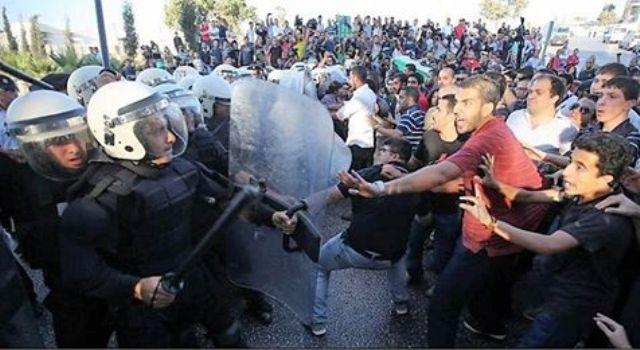 فشل صدمة الوعي الفلسطيني... وقواعد الاشتباك!  بقلم: نصار إبراهيم