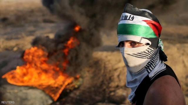دعوة عامة إلى أمام السفارة الأميركية تضامناً مع انتفاضة فلسطين...