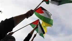 الفصائل الفلسطينية في الشمال تلتقي حزب الله