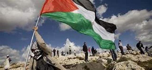 لجان المرأة الشعبية الفلسطينية في مخيم البداوي  تحيي ذكرى النكبة