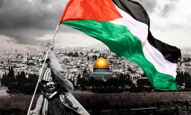 من النهر إلى البحر: مسسيرات لدعم  نضالات الشعب الفلسطيني  في بيروت