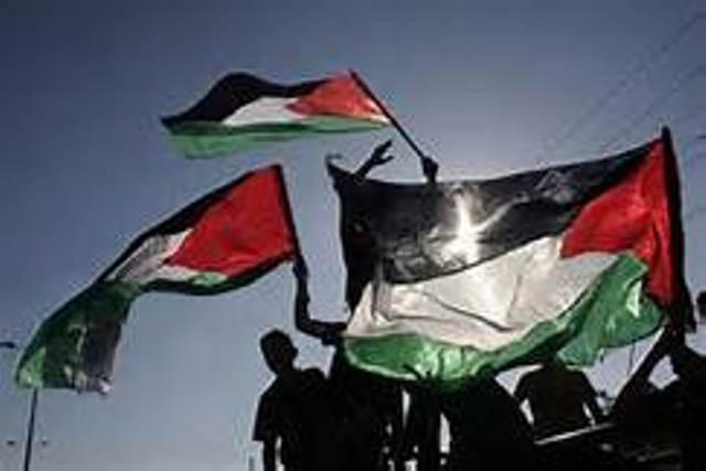 29 تشرين الثاني ..يومٌ  لتحفيز التضامن الدولي مع الفلسطينيين
