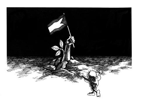 البرنامج الوطني الفلسطيني والخضوع لموازين القوى