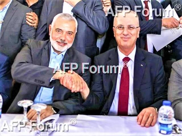 المصالحة الفلسطينية: كثييير حِلو... ولكن... ماذا بعد!؟ نصار إبراهيم