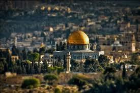 إحياء «إسرائيل الكبرى»