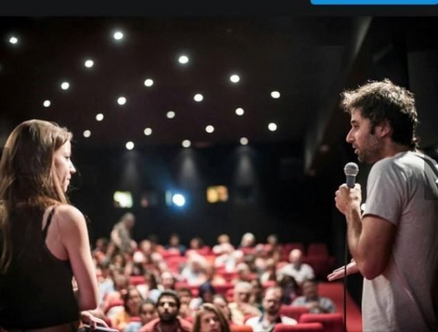 مهرجان سينما فلسطين في باريس ينهي أعماله بنجاح