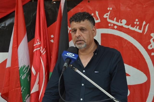 قراءة في المجلس المركزي الفلسطيني- نضال عبد العال