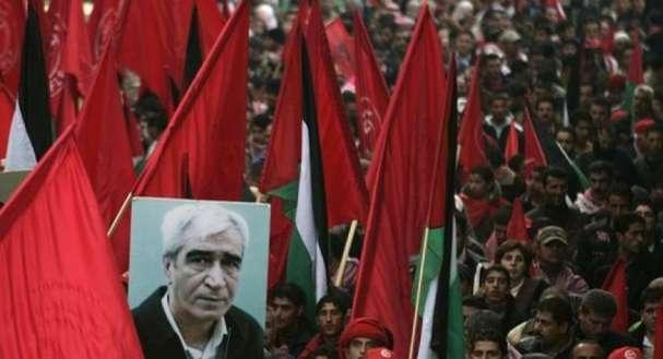 الشعبية تدعو لعقد لقاء قيادي فلسطيني عاجل للوقوف أمام القرار الأمريكي وتداعياته
