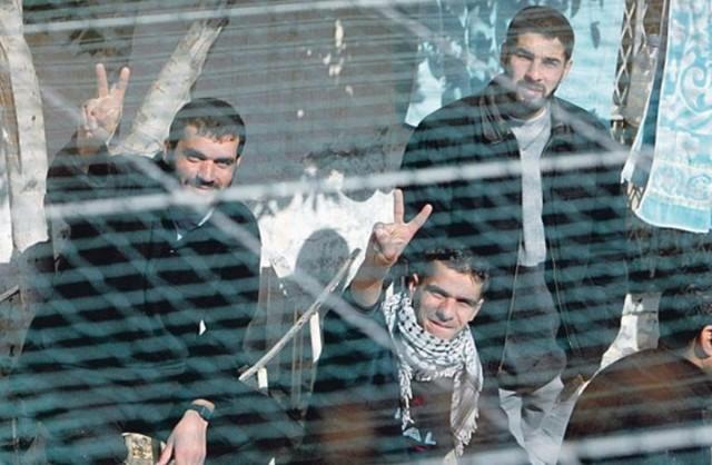 الحركة الأسيرة: قرار أردان إعلان حرب وبداية لانتفاضة المعتقلات