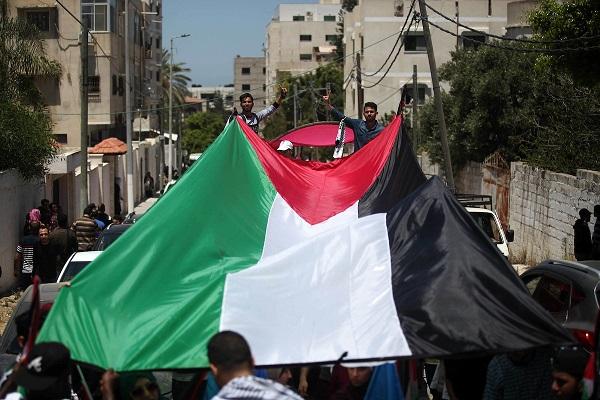 الجبهة العربيّة التقدميّة تدعو القوى الحية لتوحيد فعلها النضالي لمُساندة المقدسيين