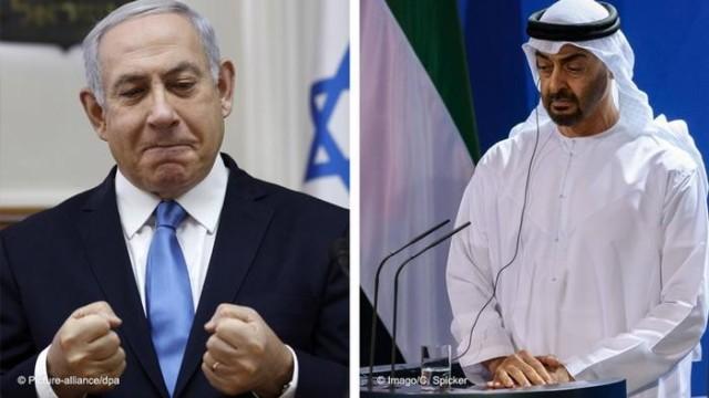 صحيفة صهيونية: نتنياهو يزور دولتي الإمارات والبحرين الأسبوع المقبل