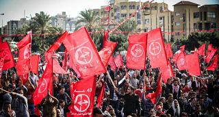 الجبهة الشعبية: الاعتقالات بحق قياداتنا وكوادرنا لن تكسر إرادة المقاومة
